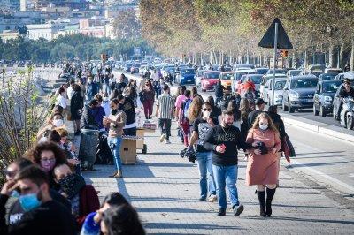 Global coronavirus cases surpass 50 million with surges in Europe
