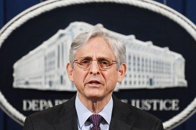 AG Merrick Garland seeks DOJ budget hike for anti-extremism, policing efforts