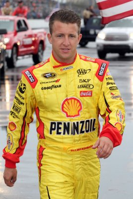 Allmendinger wants new drug test