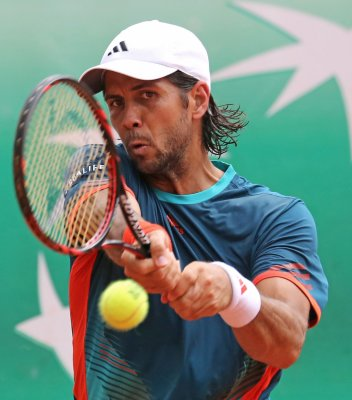 Verdasco has upset win at Shanghai Masters