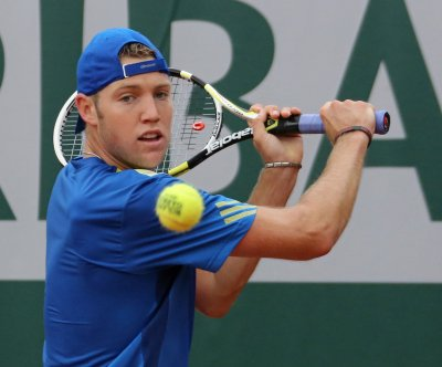 Jack Sock among first-round ATP winners in New Zealand
