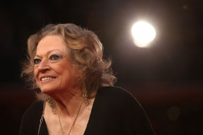 Anita Ekberg, star of 'La Dolce Vita', dies at 83