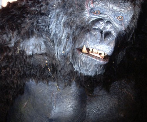 King Kong ride set to debut at Universal Orlando in 2016