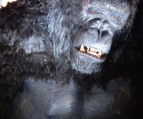 King Kong ride set to debut at Universal Orlando in 2016