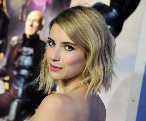 Emma Roberts, ex Evan Peters to reunite on 'American Horror Story'