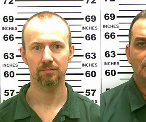 Autopsy shows N.Y. prison escapee Richard Matt was drunk when he died