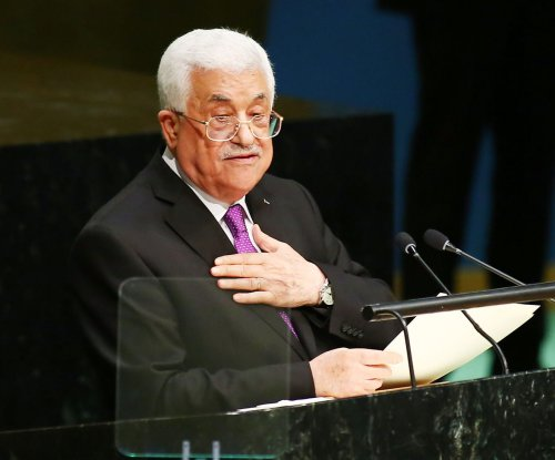 Abbas says Palestinian Authority will ignore prior agreements with Israel