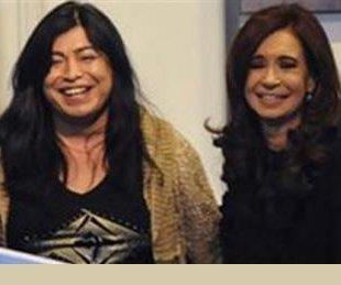 Argentina's Fernandez seeks justice in transgender killings