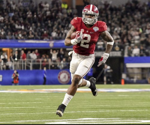Alabama 7-point favorite over Clemson in title game