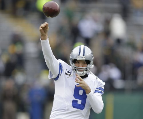 Dallas Cowboys QB coach comments on how Tony Romo has looked in post-surgery workouts
