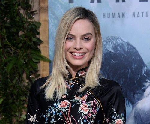 Alexander Skarsgard, Margot Robbie attend 'The Legend of Tarzan' premiere
