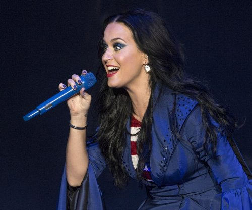 Katy Perry cancels performance in China citing family emergency