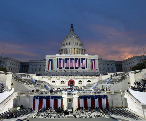 Donald Trump inauguration schedule of events, performers and inaugural balls