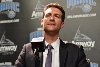 Orlando Magic fire GM Rob Hennigan after fifth straight losing season