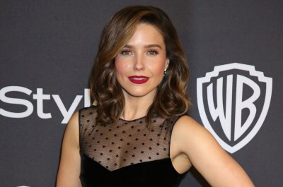 Sophia Bush leaves 'Chicago P.D.' after four seasons