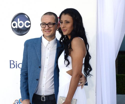 Chester Bennington's wife Talinda: 'We had a fairytale life'