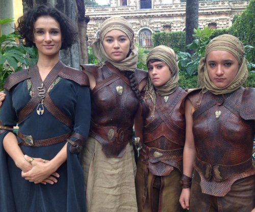 'Game of Thrones': Indira Varma hopes Ellaria 'will be saved'