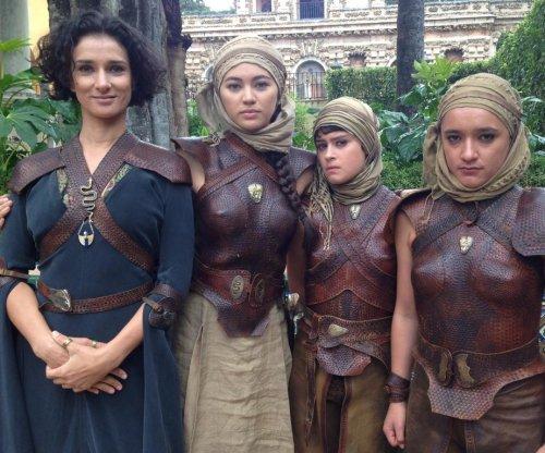 'Game of Thrones': Indira Varma hopes Ellaria 'will be saved'