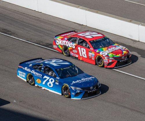 NASCAR I Love New York 355 final results, leaderboard at Watkins Glen International