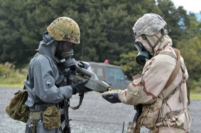 Japan's alert system against North Korea malfunctions