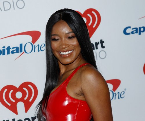 Keke Palmer says she wants fans to know: 'We're one and the same'
