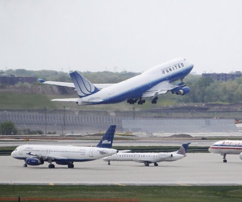 United Airlines to fly final 747 flight Tuesday