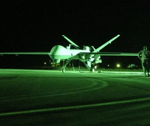 General Atomics awarded $49M for Reaper drone software development