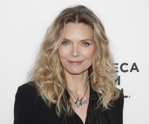 Michelle Pfeiffer joins cast of 'Maleficent 2'