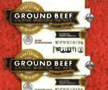 Cargill issues second ground beef recall in a month