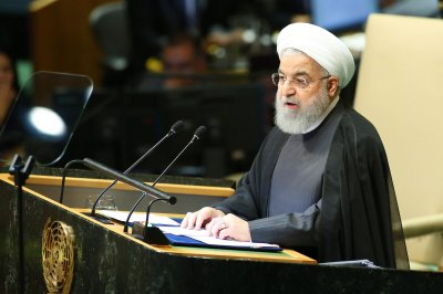Iran mullahs accusing 'foreign enemies' of corruption should look in mirror