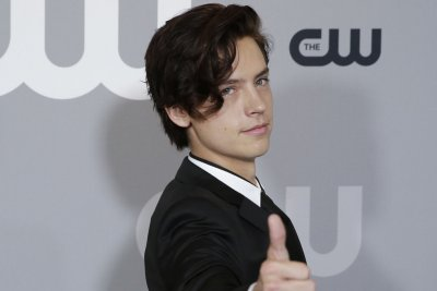 'Riverdale': Cole Sprouse recalls 'close' bond with Luke Perry