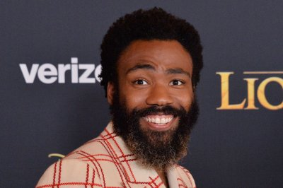 Donald Glover's surprise release album taken offline