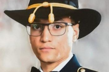 Missing Army soldier found dead at Fort Hood in Texas