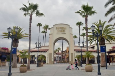 Universal Studios Hollywood reopens after more than a year of closure