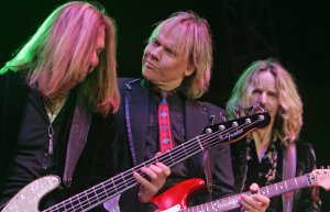 Styx  to release new album on June 14