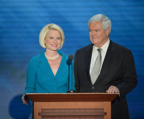 Gingrich: Romney embraces Reagan legacy