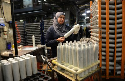SodaStream to close controversial West Bank factory