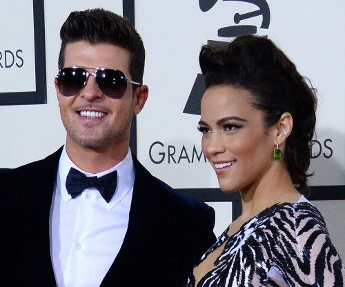 Paula Patton 'doing really well' since Robin Thicke divorce