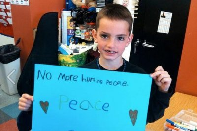 Parents of boy killed in Boston bombing don't want Tsarnaev executed