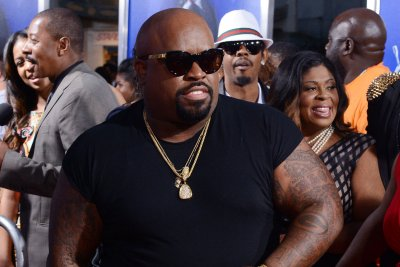 Cee Lo Green, Shani James announce engagement
