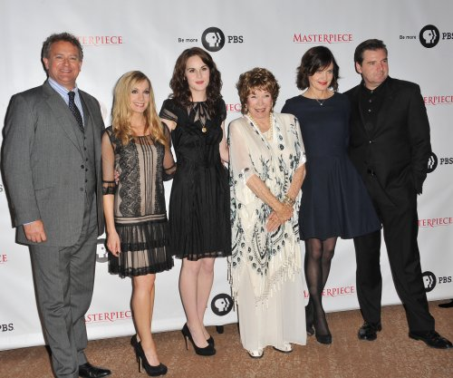 6.9M in the United Kingdom watch 'Downton Abbey' series finale