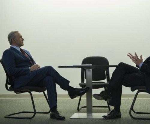 Joel Kinnaman joins 'House of Cards' cast for Season 4