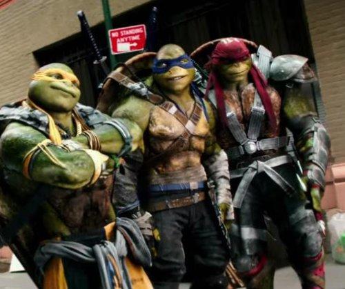 Krang revealed in 'Teenage Mutant Ninja Turtles 2' Super Bowl trailer