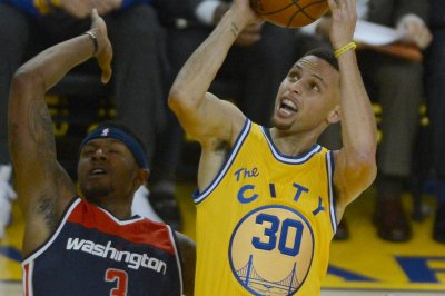 Golden State Warriors' defense improves in win over Washington Wizards