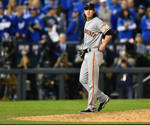 Tim Lincecum set to show he's recovered from hip surgery