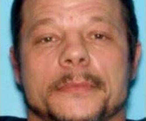 Oklahoma double-homicide suspect not seen in 24 hours, sheriff says