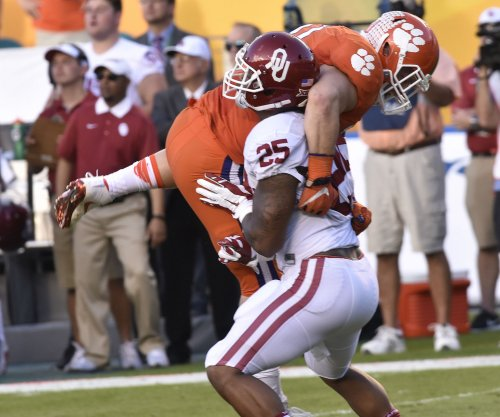 Video of punch by Oklahoma's Joe Mixon released