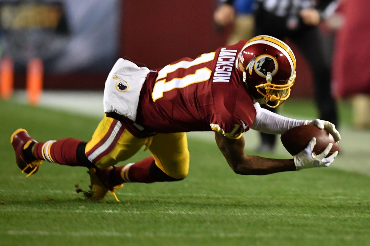 NFL personnel believe DeSean Jackson signs with Tampa Bay