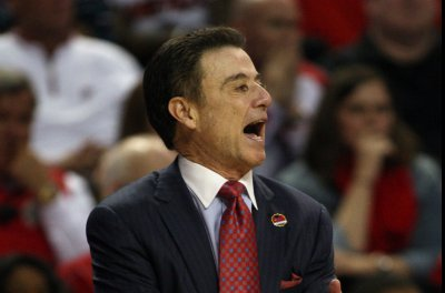 Rick Pitino is 'Coach-2' in paying player scandal, report says