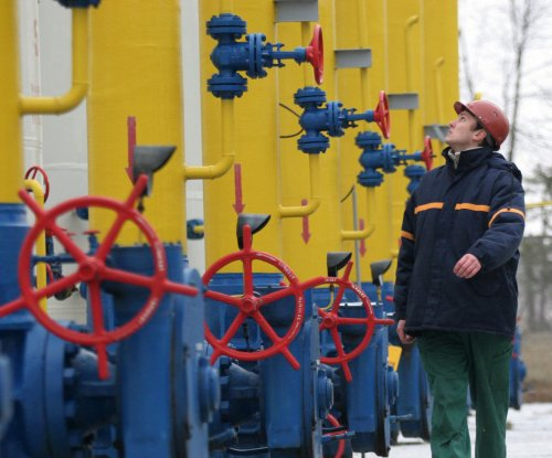 Ukraine says chief goal is to be energy independent